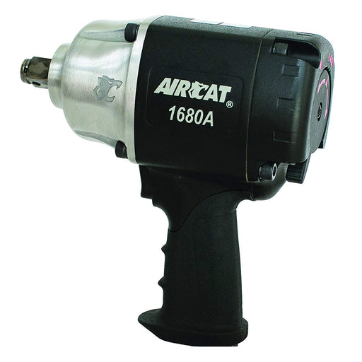 "Aircat 1680-A 3/4"" Super Duty Impact Wrench"