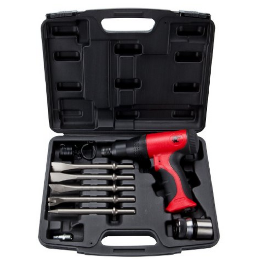Aircat 5100-A Air Hammer Kit in Carrying Case