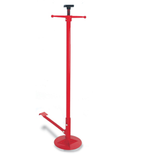 American Forge 3320A 3/4 Ton Under Hoist Stand with Foot Pedal - Free Shipping