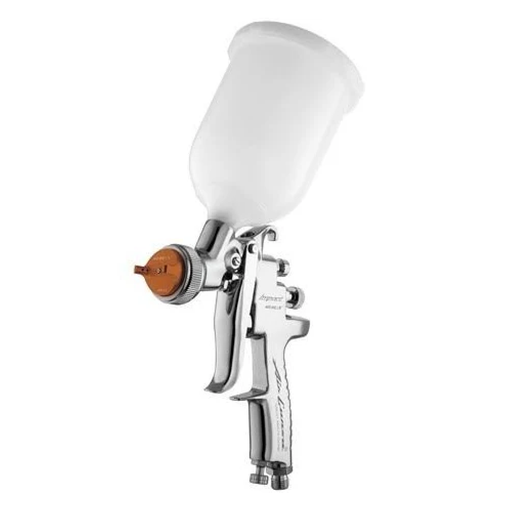 Anest IWATA 9235 High Transfer Efficiency Spray Gun with Cup AZ3HTE2-15G