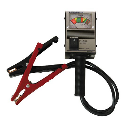 Associated Equipment 6026 125 AMP Handheld Load Tester