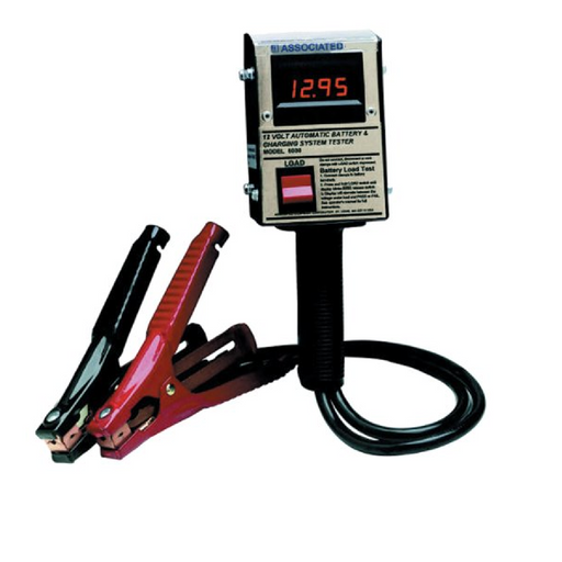 Associated Equipment 6030 Digital Battery Load Tester - Free Shipping