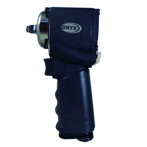 "Astro Pneumatic 1828 ONYX 3/8"" Nano Impact Wrench - 450 ft/lbs"