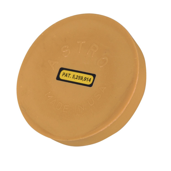 Astro Pneumatic 400E Pinstripe Eraser and Adhesive Removal Disc