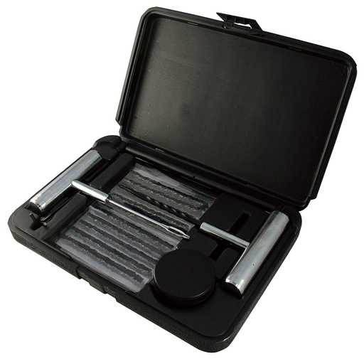 Astro Pneumatic 7445 Tire Repair Kit with Steel Tools