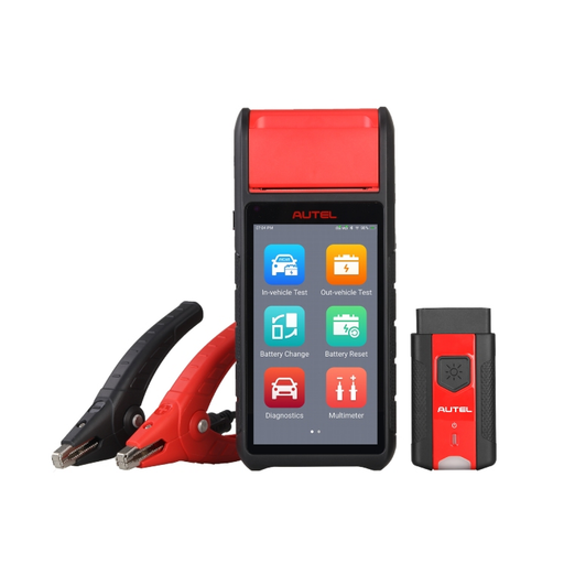 Autel BT608 MaxiBAS BT608 Battery & Electrical System Analyzer