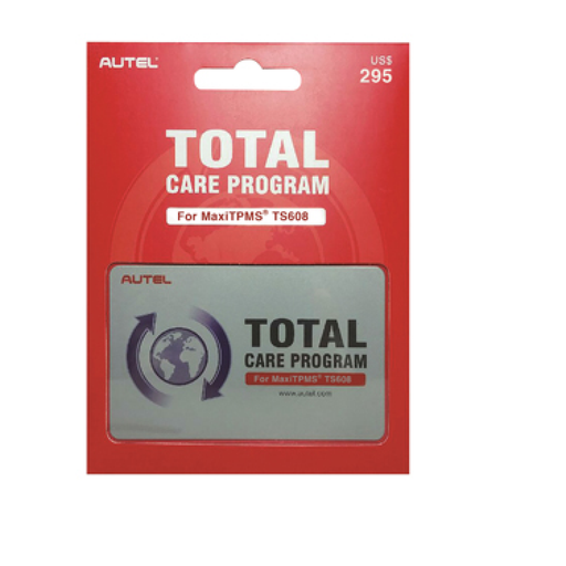 Autel TS6081YRUPDATE 1 Year Software Subscription & Warranty for TS608