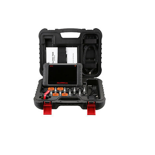 Autel TS608K-8M2 TPMS 608 Service Tablet Promo Kit with 8 Sensors