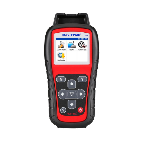Autel TS408 MaxiTPMS Handheld TPMS Scan and Diagnostic Tool - Free Shipping