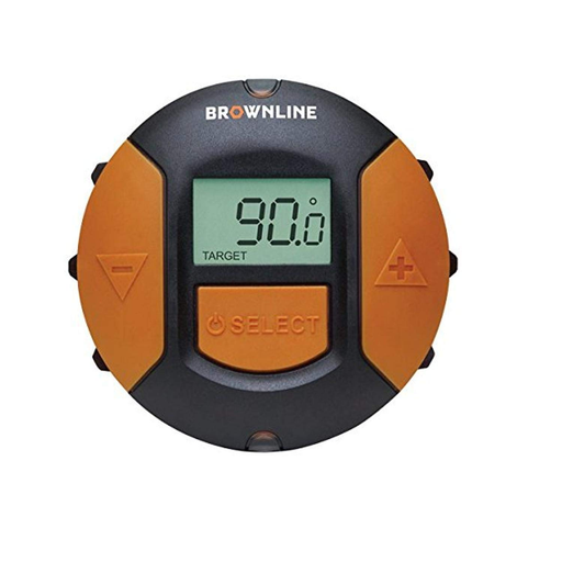 Brownline DAG001 Ratchet Mount Digital Angle Gauge