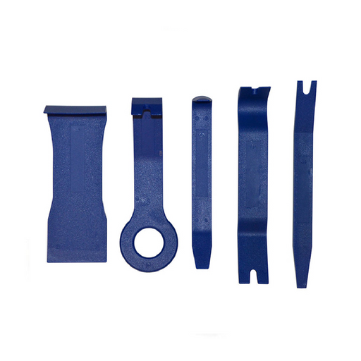 Calvan 117 Trim Fastener and Molding Remover Set