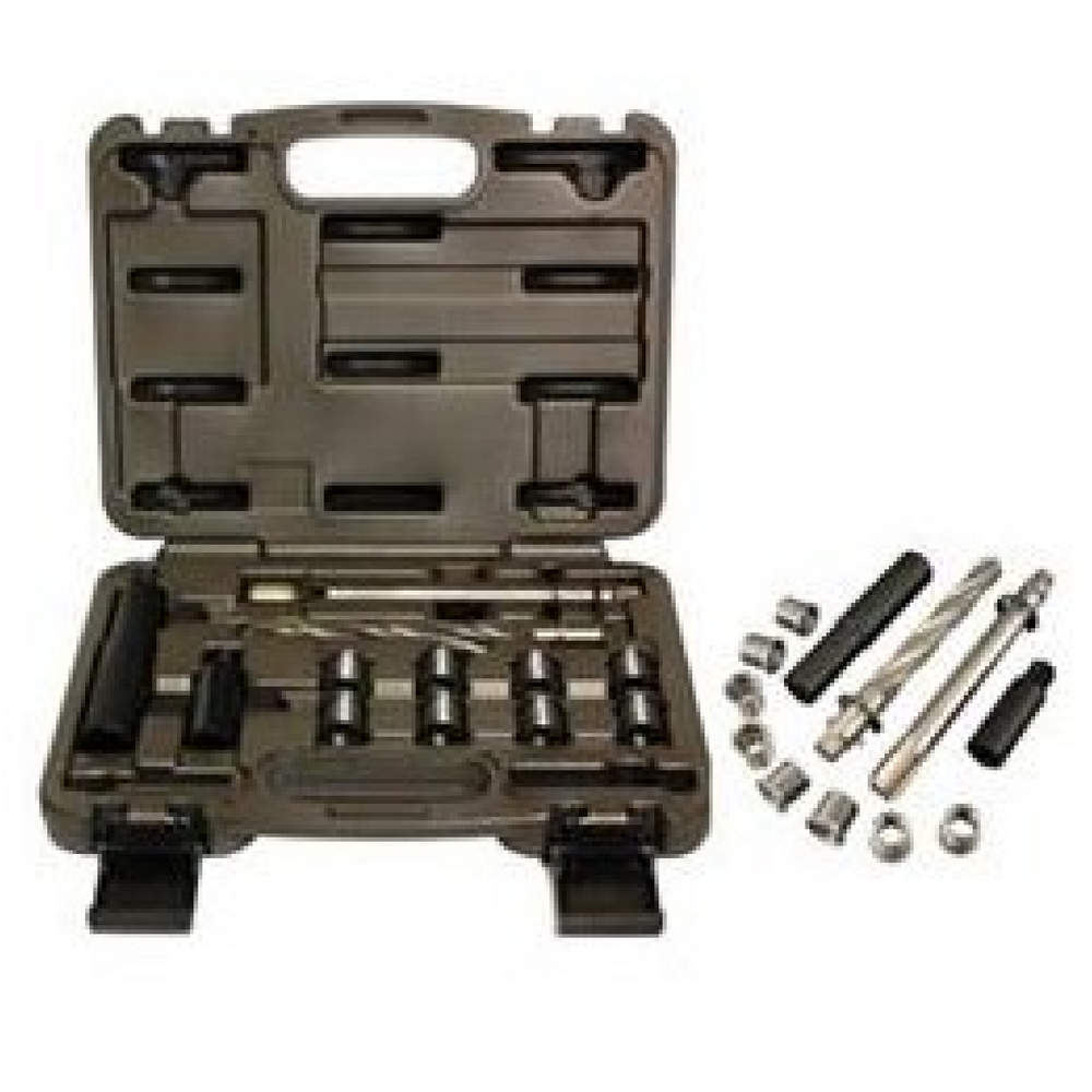 Calvan 39300 Ford Triton 3-Valve Insert Installer Kit - Free Shipping