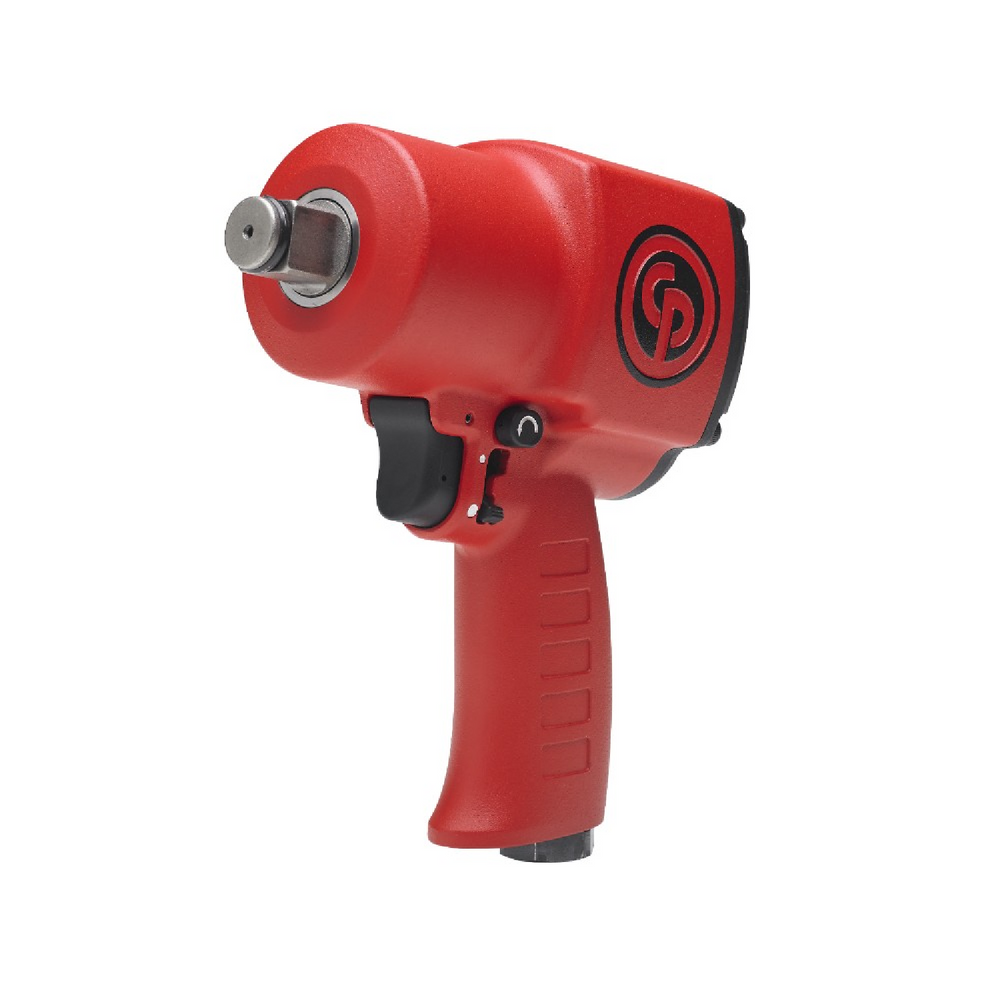 "Chicago Pneumatic Tool 7762 3/4"" Stubby Impact Wrench"