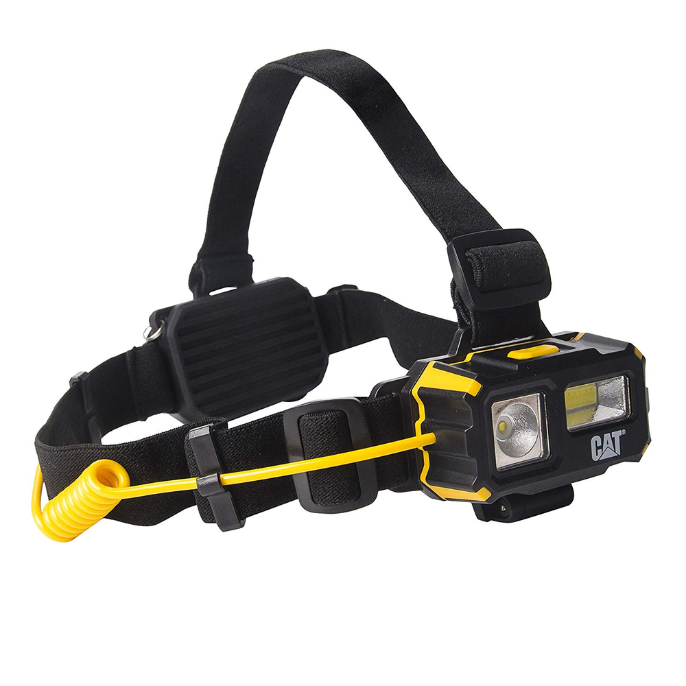 E-Z Red CT4120 Multi Function Work and Sport Headlight