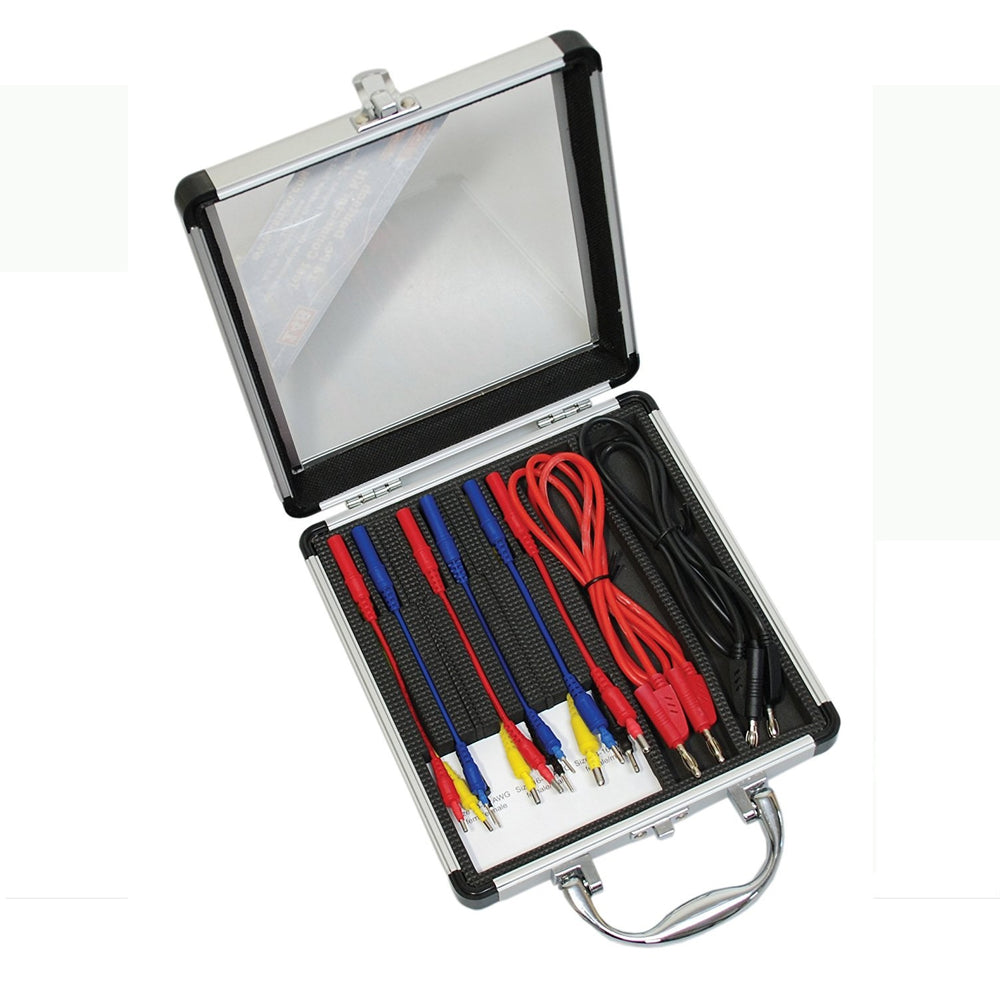 Electronic Specialties 148 14-Piece Deutsch Test Connector Kit