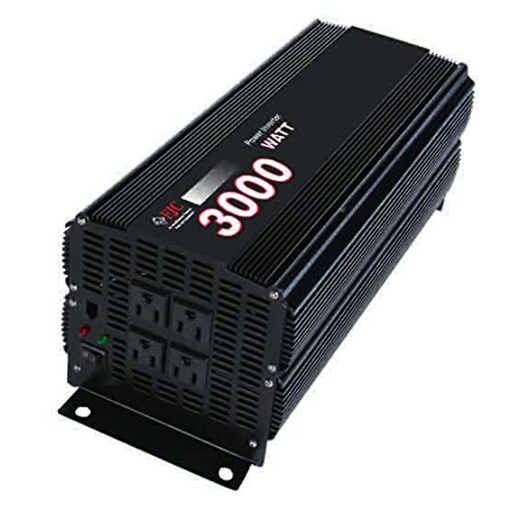 FJC 53300 3000 Watt Power Inverter - Free Shipping