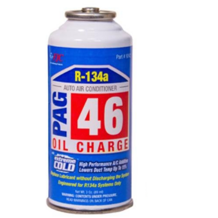FJC 9242 PAG 46 Oil Charge with Extreme Cold Additive