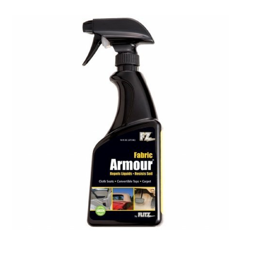 Flitz ATF30506 Fabric Armour Stain Protector