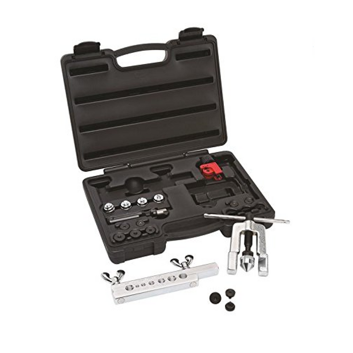GearWrench 41880 Double and Bubble Flaring Tool Kit