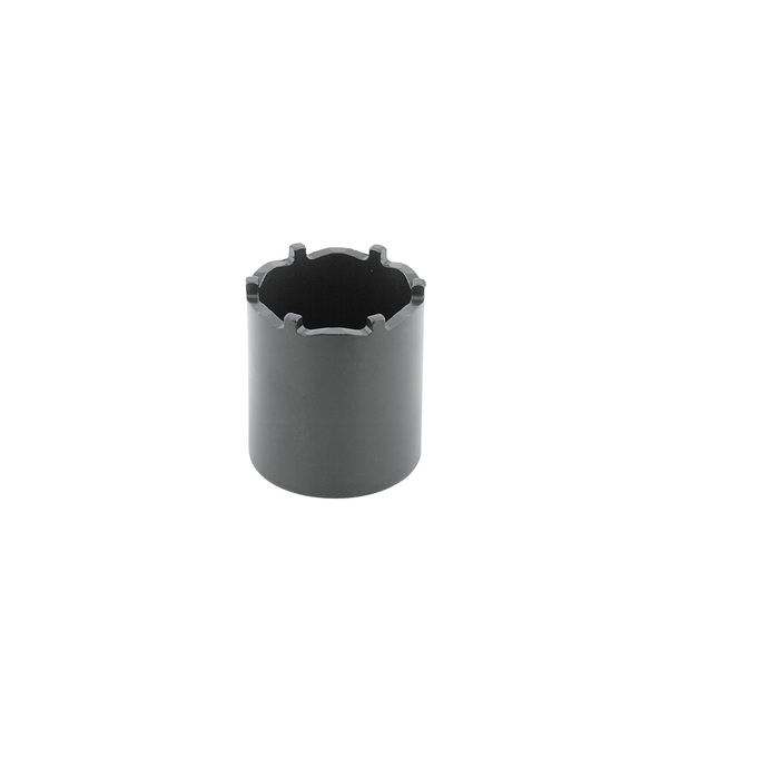 Gearwrench 2770 4 Wheel Drive Spindle Nut Wrench Socket