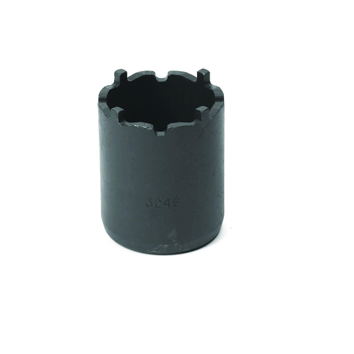 Gearwrench 3246 4 Wheel Drive Spindle Nut Wrench Socket