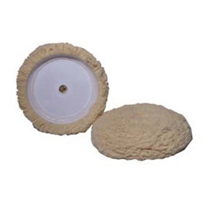 "Hi-Tech HB175 7.5"" Compound Pad. 1.5"" Wood Pile"