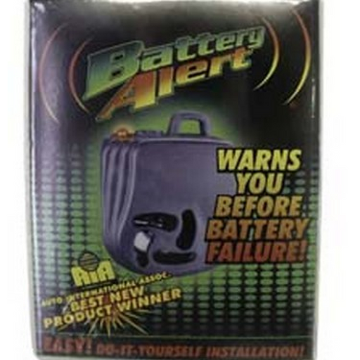 Imperial Stride Tool 103000 Battery Alert Warning Device