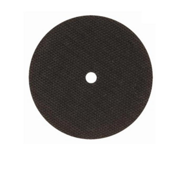 "Ingersoll Rand 03H-PAD-HL 3"" Hook and Loop Style Backer Pad"