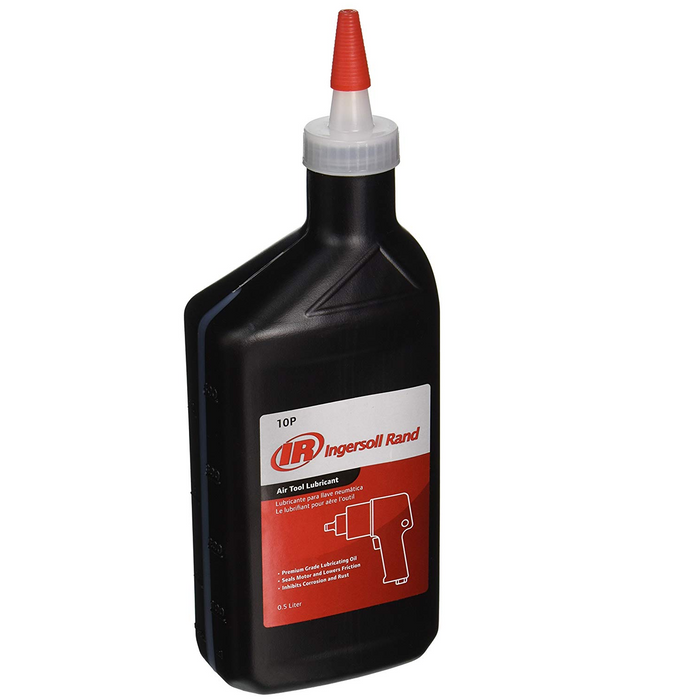 Ingersoll Rand 10P 10 Weight Non-Detergent Oil - 1 Pint