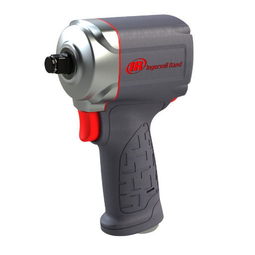"Ingersoll Rand 15QMAX 3/8"" Quiet Ultra-Compact Impact Wrench - Free Shipping"