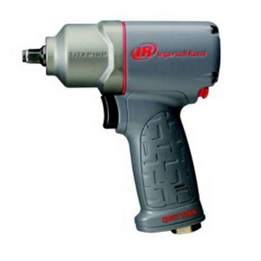 "Ingersoll Rand 2115TIMAX 3/8"" Titanium Air Impact Wrench - Free Shipping"