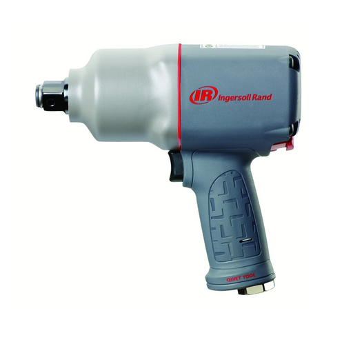 "Ingersoll Rand 2145QIMAX-3 3/4"" Drive Quiet Air Impact Wrench with 3"" Extended Anvil"