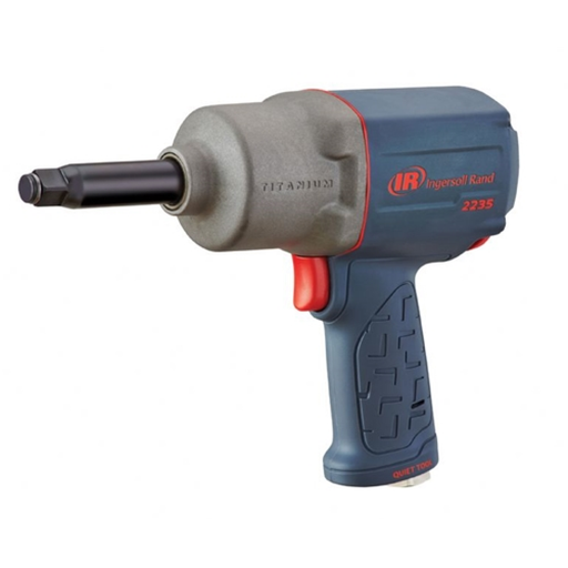 "Ingersoll Rand 2235TIMAX-2 2-1/2"" Super Duty Extended Anvil Air Impact Wrench"