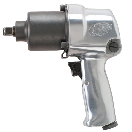"Ingersoll Rand 244A 1/2"" Drive Super Duty Air Impact Wrench - Free Shipping"