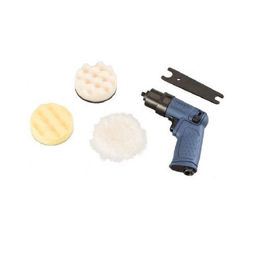 "Ingersoll Rand 3129KA 3"" Mini Polisher Kit - Free Shiping"