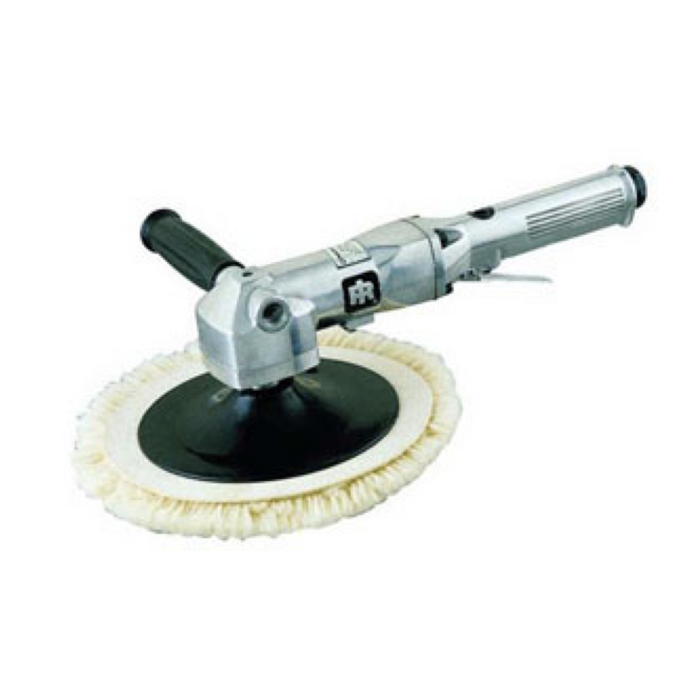 "Ingersoll Rand 314A 7"" Angle Polisher Buffer"