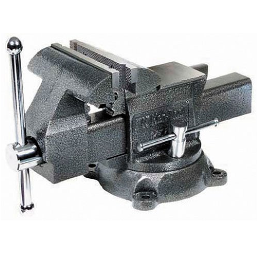 "Ken Tool 64055 5-1/2"" Heavy Swivel Vise - Free Shipping"