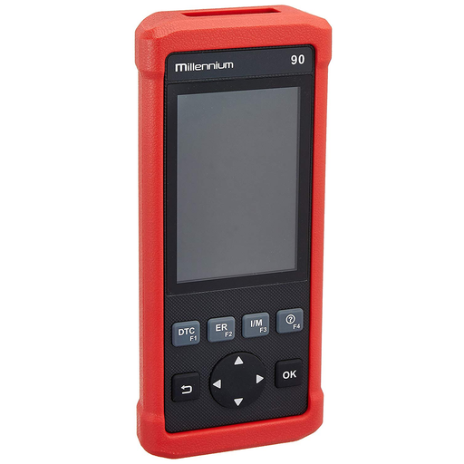 Launch Tech 301050345 Millennium 90 ABS SRS OBDII/EOBD Scan Tool - Free Shipping