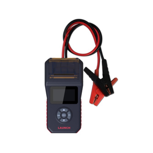 Launch Tech BST 860 Portable Battery System Tester 307050060