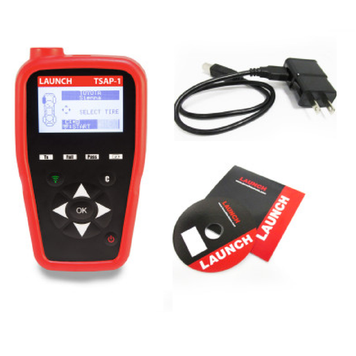 Launch Tech TSAP-1 301020527 TPMS Activation/Programming Tool