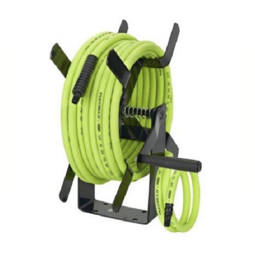 "Legacy L8550FZ 3/8"" x 50' Manual Air Hose Reel"