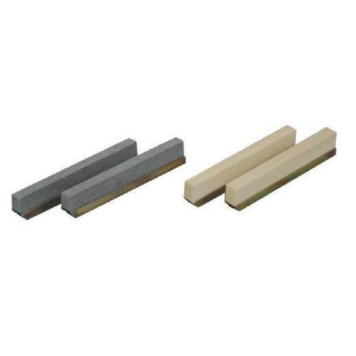 Lisle 16400 280 Grit Stone Set for 16000 (2.35 to 2.75)