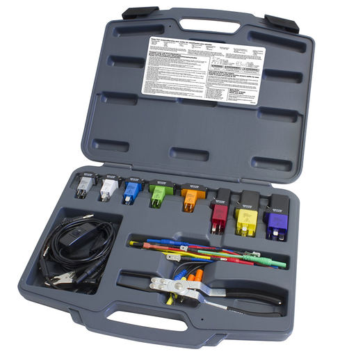 Lisle 69300 Master Relay Set With Leads - Free Shipping