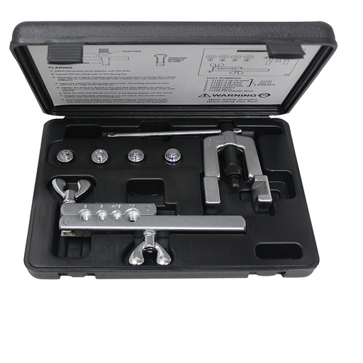 MasterCool 71100 ISO Bubble Flaring Tool Set