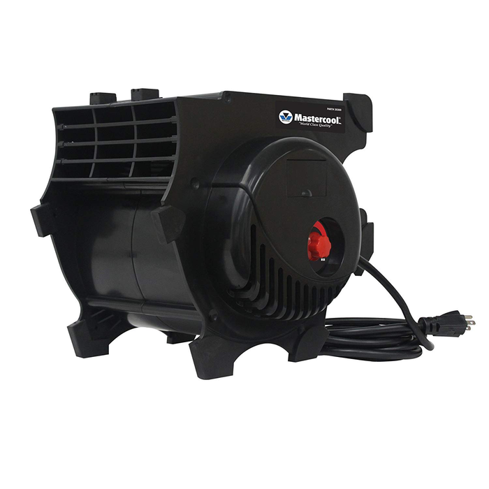 Mastercool 20300 300 CFM Air Mover Blower Fan