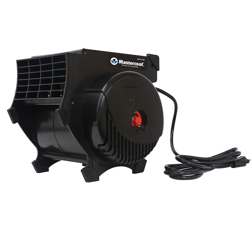Mastercool 21200 1200 CFM Air Mover Blower Fan