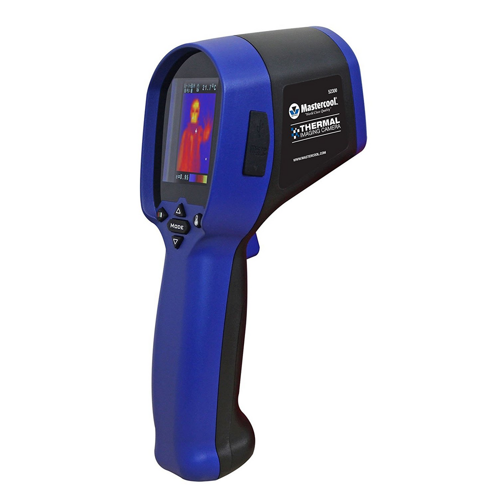 Mastercool 52300 Thermal Imaging Camera