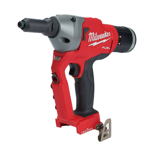 "Milwaukee 2660-20 M18 FUEL™ 1/4"" Blind Rivet Tool with ONE-KEY™ - Bare Tool"