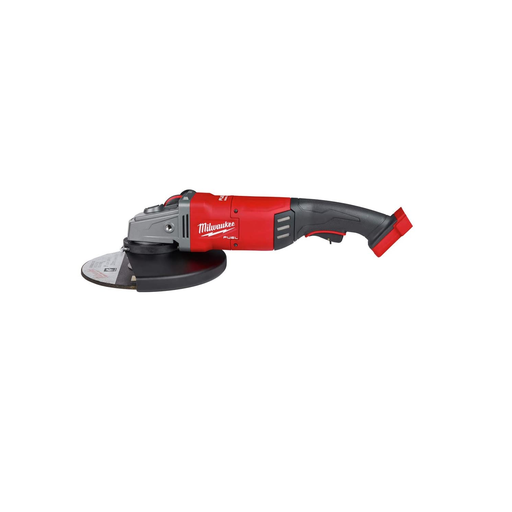"Milwaukee 2785-20 M18 FUEL™ 7"" / 9"" Large Angle Grinder (Tool Only)"