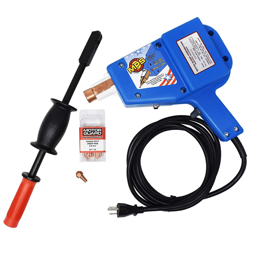 Motor Guard J01000 Stud Welder Kit